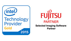 Intel Technology Provider Gold - Fujitsu partner